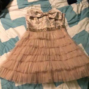 Debs homecoming dress